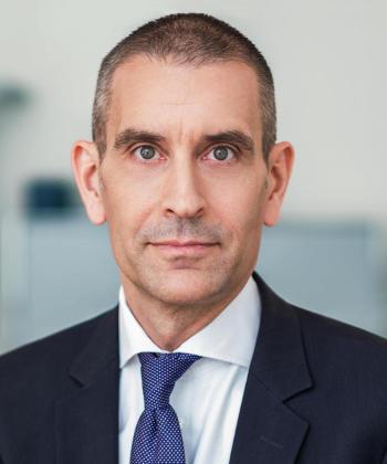 Porträt Rechtsanwalt Christian Kärgel