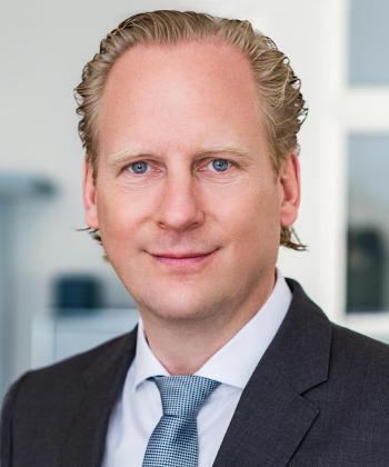 Porträt Rechtsanwalt und Notar Christian Steden