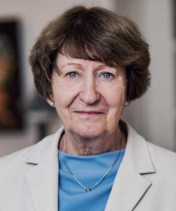 Porträt Vorschau Marianne Strodt